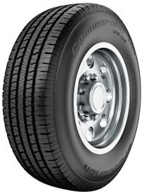 Commercial T/A All Season 2 Tires