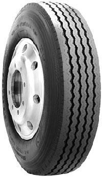 F19 Tires